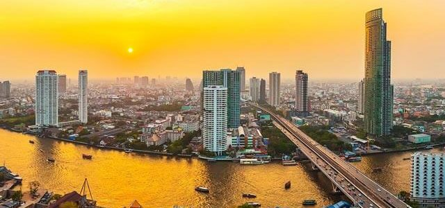Turkish Airlines akcija – Bangkok već od 370 eur
