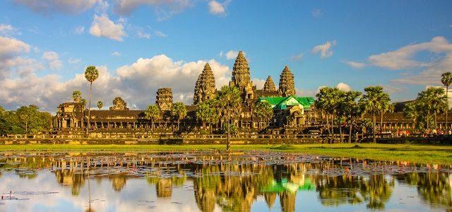 Letovi za Kambodžu već od 350 eura