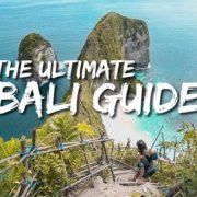 Ultimativni vodič za Bali. Sve informacije i savjeti na jednom mjestu