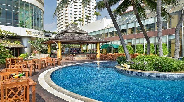 Božić u 5* hotelu u Bangkoku za 26 eura po osobi