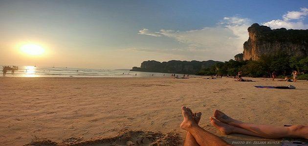 Putopis Tajland – Sawasdee kha, pozdrav iz Tajlanda