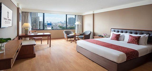 Superior soba u 5* hotelu u Bangkoku za samo 19 eura po osobi