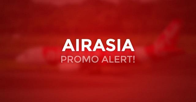"""Air Asia promocija – 6 milijuna """"besplatnih"""" avio karti"""