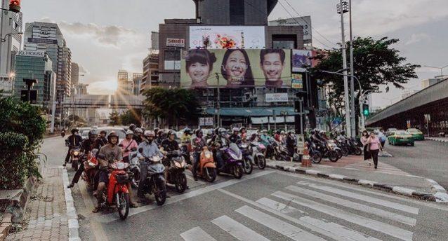 Tahikardija u Bangkoku by Josip Stević