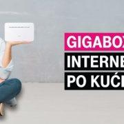 HT Gigabox iskustva – dostojna zamjena fixnog interneta?