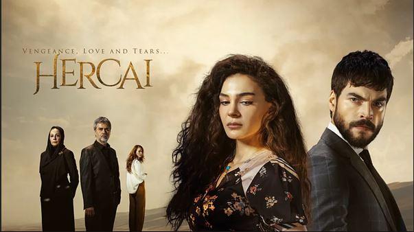 Ljubav osvetnika online sa prevodom – turska serija