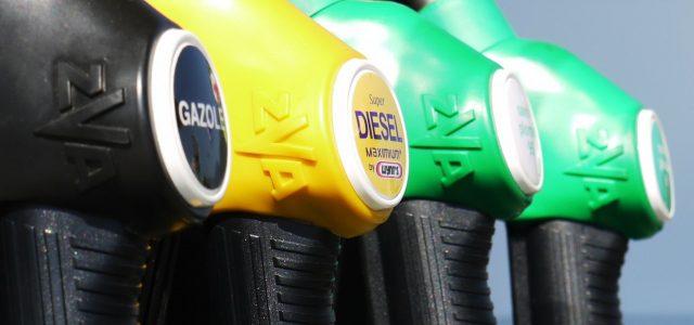 Cijene goriva u Hrvatskoj