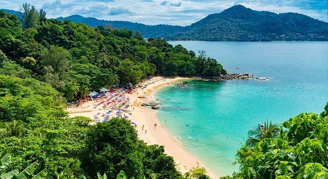 Božić i Nova godina u 5* resortima Phuketa već od 20ak eura