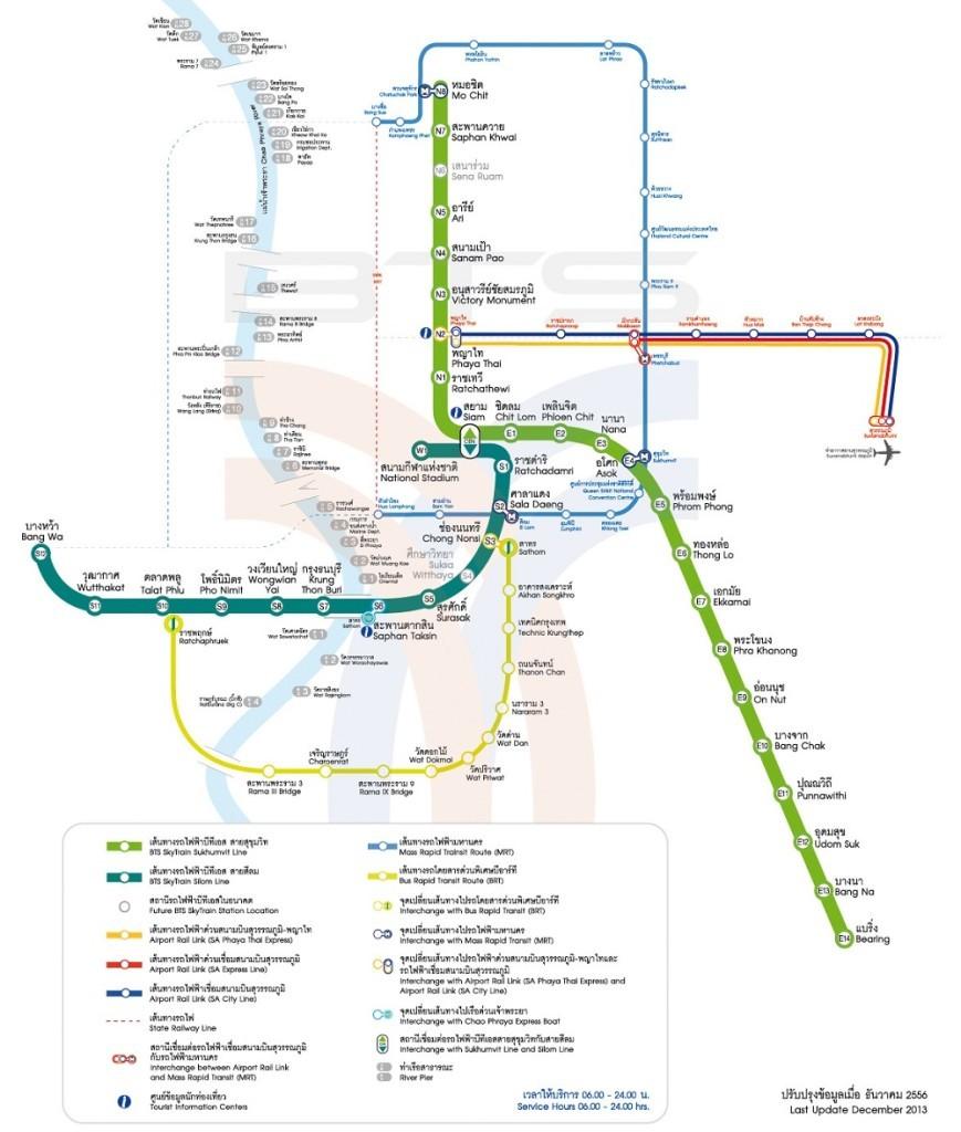 bangkok-trasport-bts-map-thaimer-tajland-iskustvo