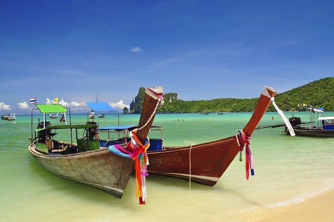 najbolji tajlandski otoci phuket