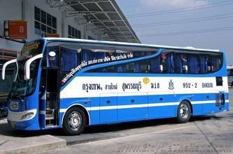 Običan autobus tajland