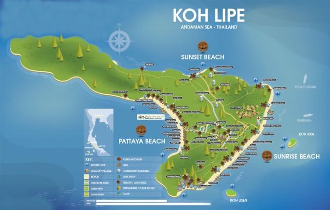 koh-lipe-tajland-rajski-otok-thaimer-tajland-iskustvo-forum-troskovi-mapa