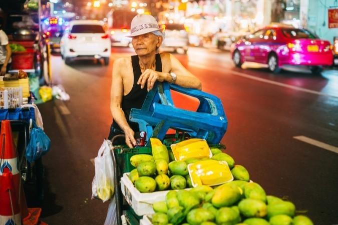 street food tajland ulična tajlandska hrana iskustvo putovanja