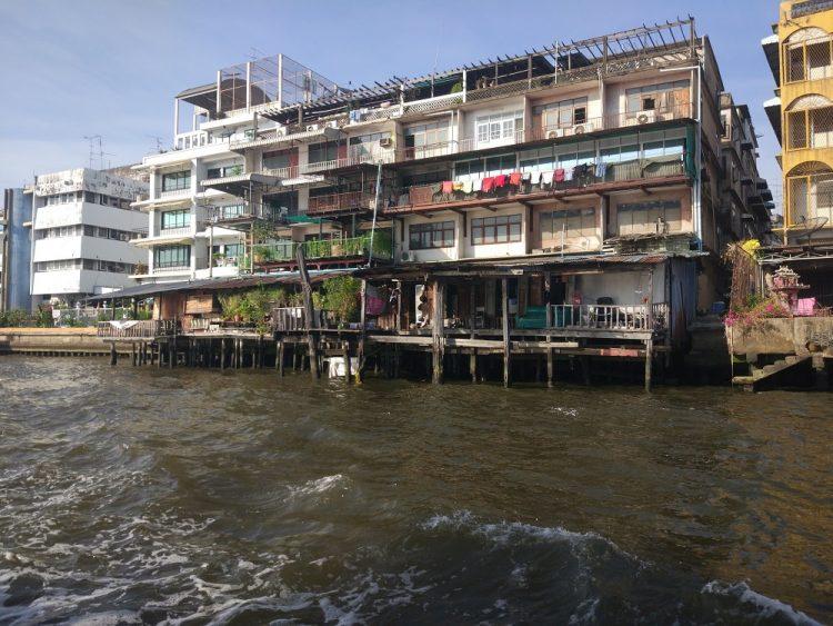 Kanali Bangkok