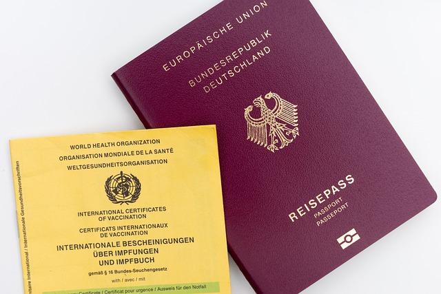 covid putovnica kovid passport